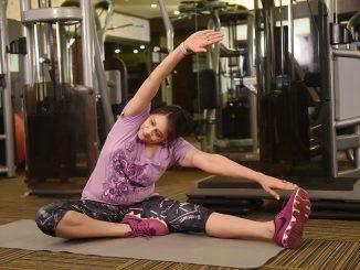 exercices pour perdre du poids